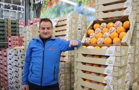 Réussir Fruits et Légumes parle de Banagrumes