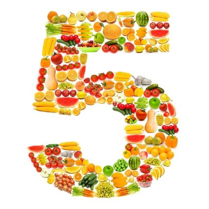Pourquoi faut-il manger 5 fruits et légumes par jour ?