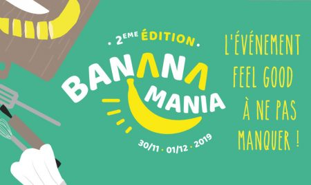 Bananamania 2019
