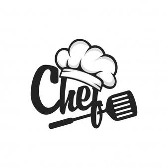Chef logo vector 20448 270
