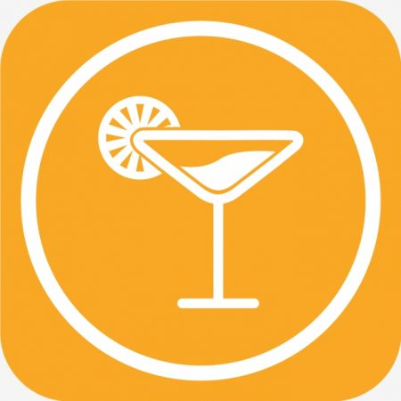 Pngtree vector cocktail icon png image 1005320
