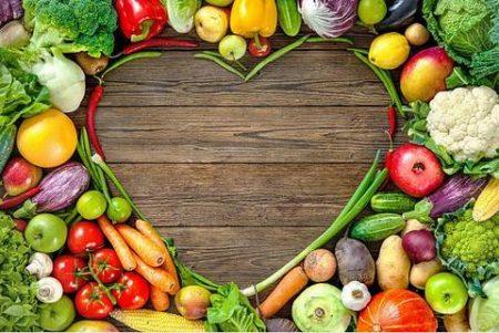 Fruits et légumes : composants essentiels d'une alimentation saine