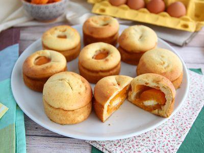 Moelleux aux abricots et mascarpone md 456102p709125
