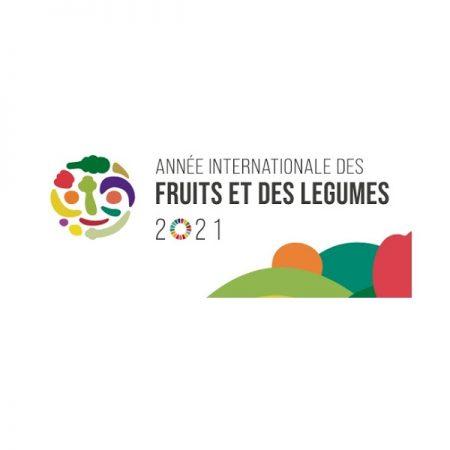 2021 : année internationale des fruits et légumes !
